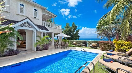 Barbados West Haven rental